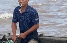 Thu giữ khẩu súng của 'thiếu gia' khai thác cát bắn người trên sông Hậu