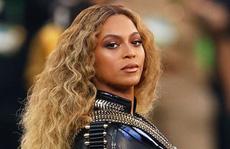 Siêu sao Beyonce thất bại trong vụ kiện thương hiệu