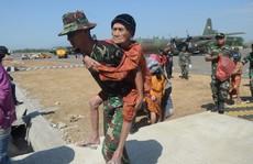 Hệ thống cảnh báo sóng thần Indonesia bị 'đứt đoạn cuối'