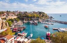 13 điểm du lịch hấp dẫn dành cho tháng Mười