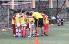 Chuyên gia Juventus dạy bóng đá cộng đồng