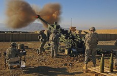 Lo ngại Nga, Mỹ nâng gấp đôi tầm bắn của pháo