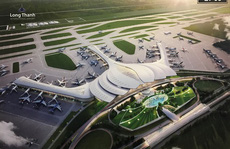 Đề nghị Chính phủ làm rõ khác biệt số liệu diện tích thu hồi đất dự án sân bay Long Thành