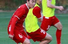 Xuân Trường tìm lại phong độ từ Hàn Quốc