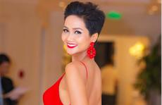 Hoa hậu H'Hen Niê: Chưa thấy có ai nhắn tin tế nhị 'làm quen'