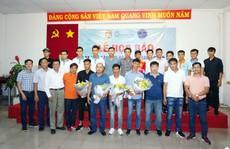 Đội bóng phong trào nổi tiếng Sài Gòn mơ 'lên chuyên nghiệp'