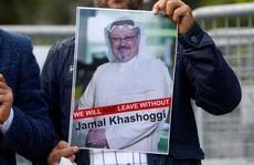 Thi thể nhà báo Khashoggi 'nằm dưới đáy giếng'?