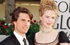 'Thiên nga nước Úc' Nicole Kidman tiết lộ lý do cưới và ly hôn với Tom Cruise