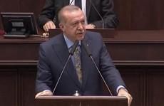 Tổng thống Erdogan tiết lộ 'sự thật trần trụi' vụ sát hại nhà báo Ả Rập Saudi