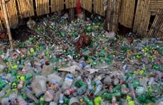 Lần đầu phát hiện cơ thể người 'nhiễm nhựa'