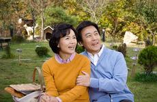 Phải chăng sau 40 tuổi người ta mới thực sự là vợ chồng?