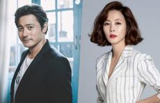 Jang Dong Gun và Kim Nam Joo lên tiếng về vụ điều tra thuế