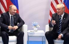 Ông Putin: Mỹ cứ vô cớ công kích Nga!