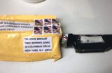 Ai đứng sau hàng loạt bưu kiện 'chứa thiết bị nổ' gửi đến giới lãnh đạo Mỹ?