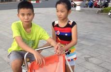 Bà mẹ trẻ đau đớn vì 2 con nhỏ mất tích bí ẩn