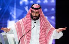 Giám đốc CIA nghe 'đoạn ghi âm giết nhà báo', Mỹ mạnh tay với Ả Rập Saudi?