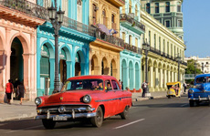 Du lịch Cuba kết hợp đi Mỹ được không?