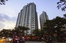 'Giải phóng' 14.000 căn hộ tái định cư