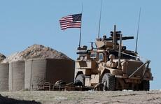 """Bên trong căn cứ giúp Mỹ chống IS, """"trấn"""" Iran"""