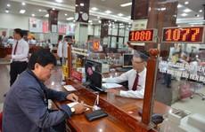 Ngân hàng rao bán hàng loạt 'đất vàng' để xử lý nợ xấu