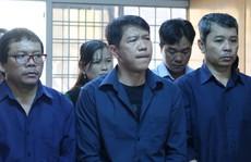 80 thanh tra, CSGT có thoát tội trong đường dây logo 'xe vua'?