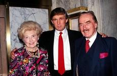 Ông Trump bị tố 'giúp cha mẹ trốn thuế hàng trăm triệu USD'