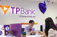 TPBank dành 10 tỉ đồng tri ân khách hàng nhân kỉ niệm 10 năm thành lập