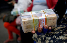 Công ty cho vay online Trung Quốc đòi nợ như xã hội đen ở Indonesia