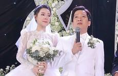 Nhã Phương 'khoe' lễ cưới hoành tráng