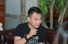 Khắc Việt xin lỗi sau khi đe doạ người chê ca khúc 'Như lời đồn'