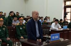 Không được xét tình tiết giảm nhẹ 'có huân, huy chương', Út 'trọc' bị tuyên y án 12 năm tù