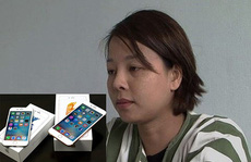 Bán iPhone giá rẻ, người phụ nữ lừa gần 7 tỉ đồng