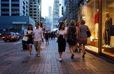 Săn tour ở 'thiên đường mua sắm' cuối năm