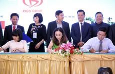 HREC tổ chức 'Caravan từ thiện và Xúc tiến Đầu tư' tại Đồng Nai