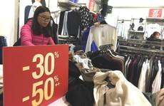 Những 'mánh lới' bán hàng sale off của các shop thời trang