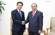 Việt - Lào chia sẻ kinh nghiệm điều hành kinh tế