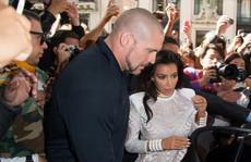 Vụ cướp tại nhà Kim Kardashian: Vệ sĩ bị kiện đòi 6,1 triệu USD