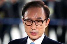 Thêm một cựu tổng thống Hàn Quốc trúng 'lời nguyền'