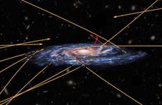 13 thiên thể ngoại lai bí ẩn tiến nhanh về trái đất