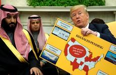 """Ả Rập Saudi phản pháo, tuyên bố """"tồn tại 2.000 năm"""" mà không cần Mỹ"""