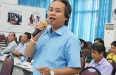 Quận Bình Tân, TP HCM: 80,1% DN trên 500 lao động có chi bộ Đảng