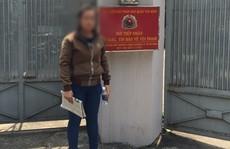 TAND quận Tân Bình bồi thường 400 triệu đồng cho 1 phụ nữ