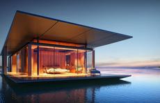 Những kiến trúc dưới nước độc nhất vô nhị