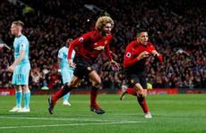 Thua trước 2 bàn, Man United vẫn ngược dòng hạ Newcastle