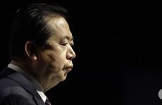 Trung Quốc 'mất điểm' sau vụ bắt chủ tịch Interpol?