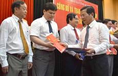 Lãnh đạo Quảng Ngãi nói về việc bổ nhiệm hàng loạt cán bộ liên quan sai phạm