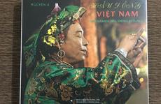 Ra mắt sách 'Hầu đồng Việt Nam' của Nguyễn Á