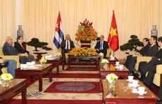 TP HCM tích cực hợp tác với Cuba