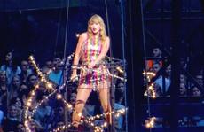 Những ca sĩ có doanh thu lưu diễn cao nhất thế giới