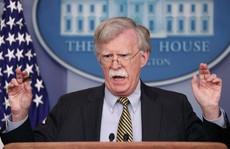 """Mỹ tuyên bố """"tăng tốc"""" tuần tra biển Đông"""